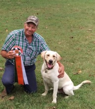 Docheno Battle Crk Black Powder Vex. Owned and Handled by Buddy Hance (Md). Vex has Derby placements and HT passes. VEX is out of FC AFC Hardscrabble Powder My Buns x Docheno Black Magic